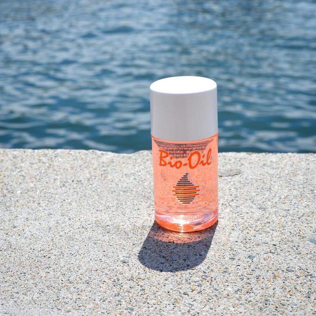 Bio-Oil 百洛專業護膚油全系列