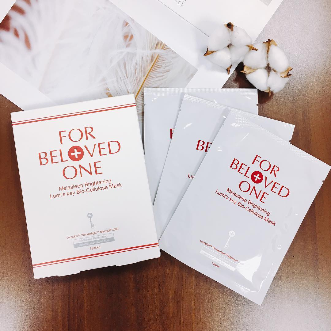 For Beloved One 寵愛之名全系列