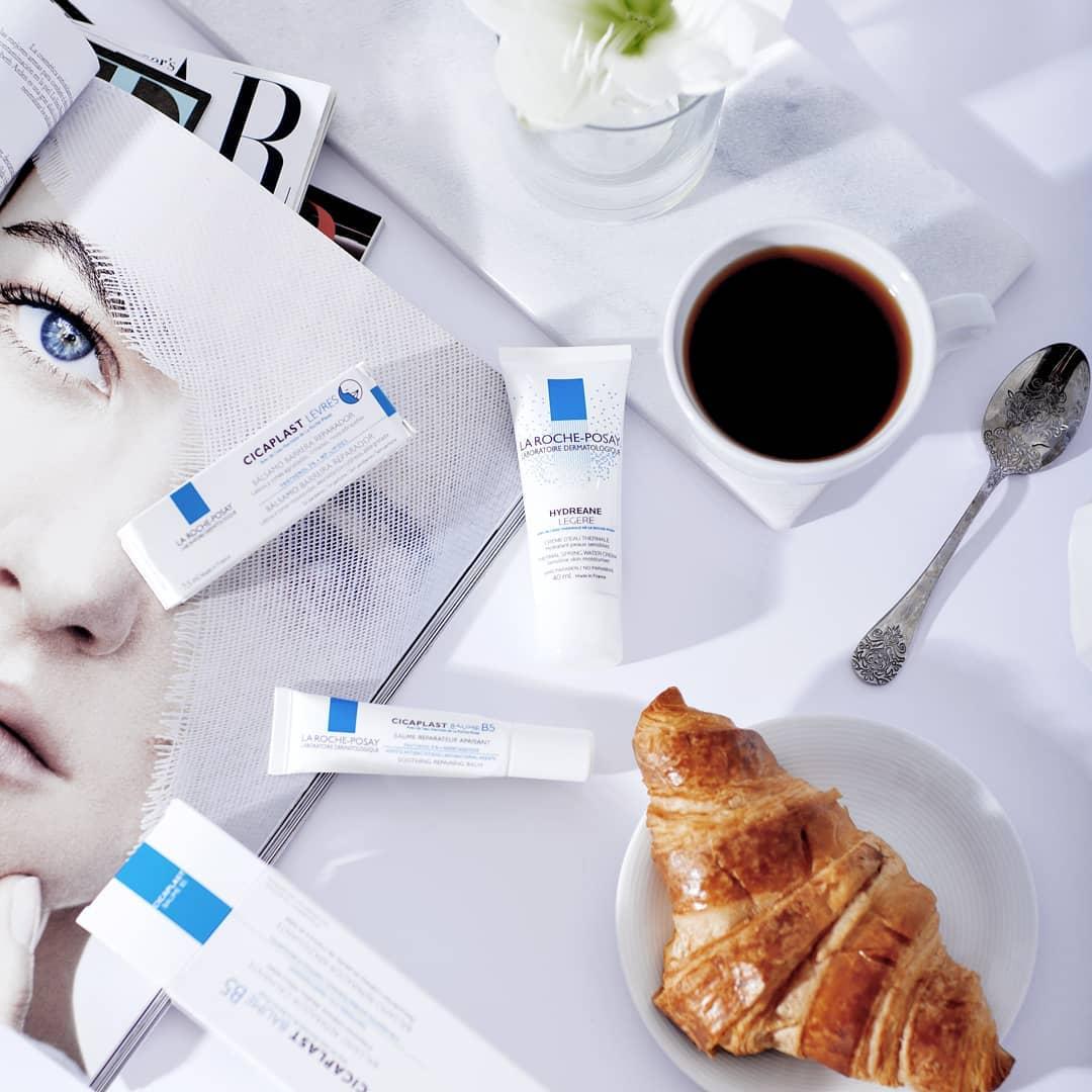 La Roche-Posay 理膚寶水溫泉舒緩/表皮修復系列