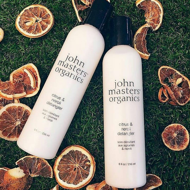John Masters Organic 護髮系列