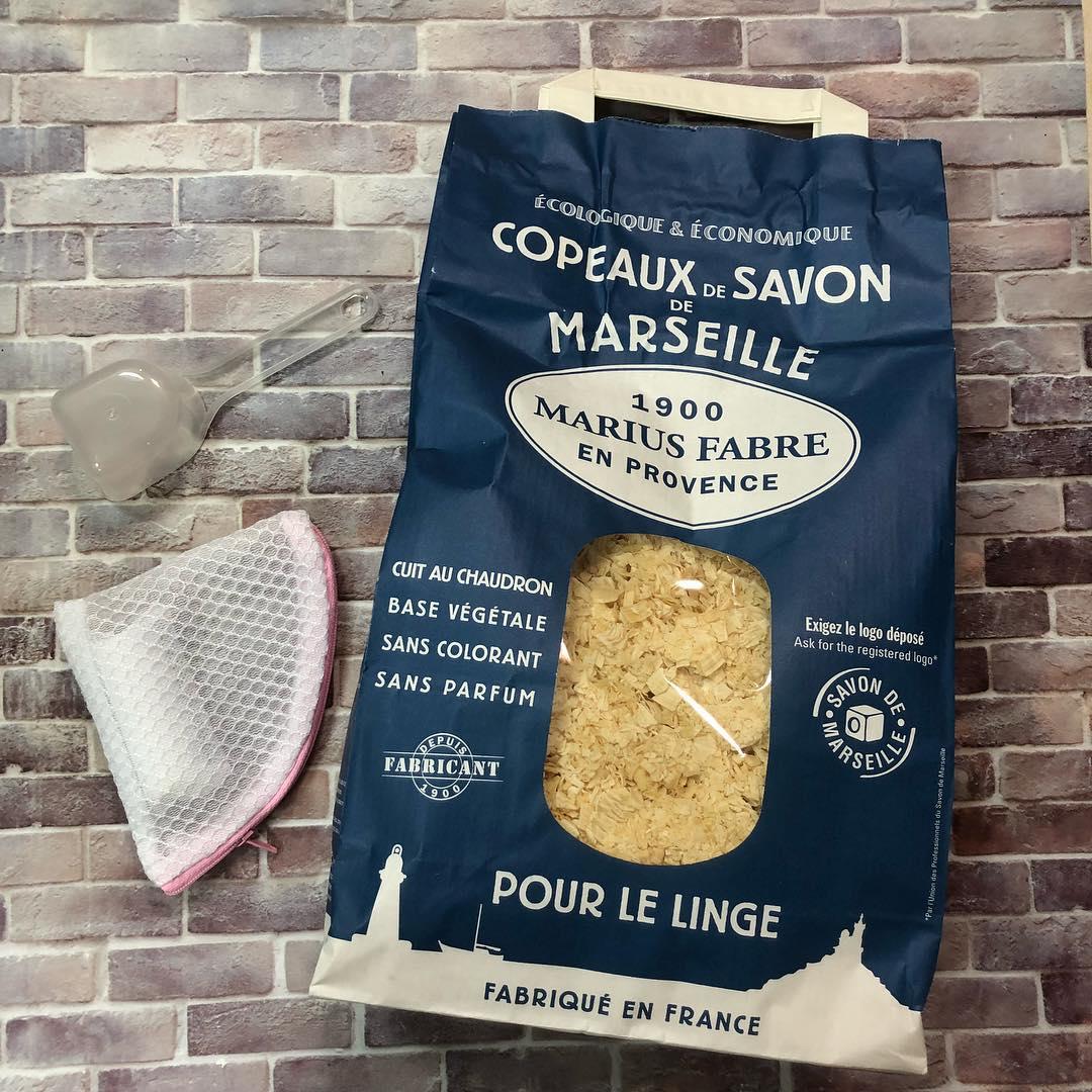Marius Fabre法鉑馬賽肥皂 綠活居家系列